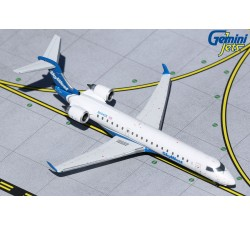 SkyWest Airlines Bombardier CRJ-700 1:400