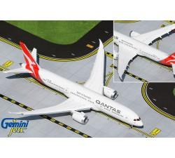 Qantas Airways Boeing 787-9 (Flaps-down version) 1:400