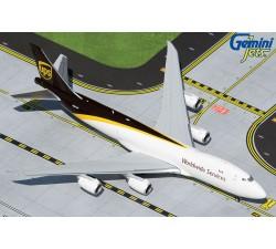 UPS Boeing 747-8F 1:400