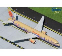 America West Airlines Boeing 757-200 'Teamwork Coast to Coast' 1:200
