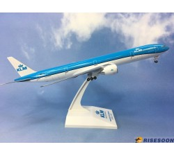 KLM Royal Dutch Airlines Boeing B777-300ER 1:200 - Modelshop