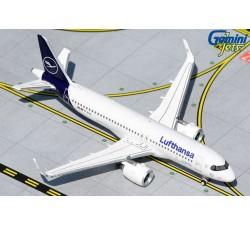 Lufthansa Airbus A320neo 1:400