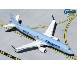 Alliance Airlines Embraer E190 'Air Force Centenary 2021' 1:400