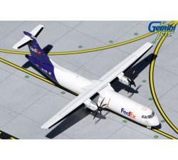 FedEx Feeder ATR72-600F 1:400