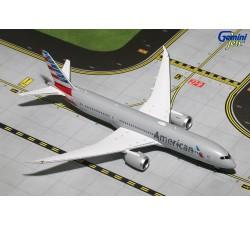 American Airlines Boeing B787-9 1:400 -Modelshop
