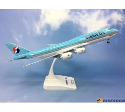 Korean Airlines Boeing B747-8 1:200 - Modelshop
