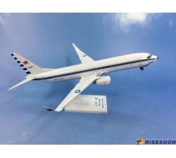 Taiwan Airforce Boeing B737-800 1:130 - Modelshop
