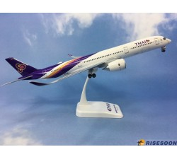 Thai Airways Airbus A350-900 1:200 - Modelshop