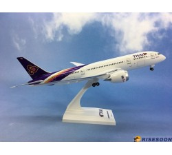 Thai Airways Boeing B787-8 1:200 - Modelshop