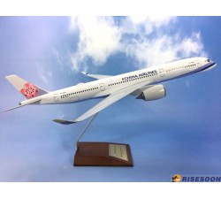 China Airlines Airbus A350-900 1:130 - Modelshop