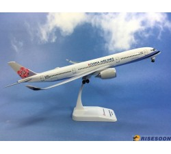 China Airlines Airbus A350-900 1:200 - Modelshop