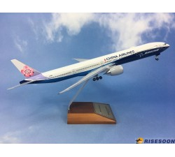 China Airlines Boeing 777-300ER (Boeing Livery)1:200