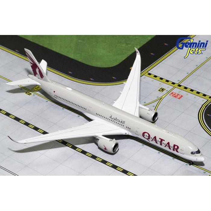 Qatar Airways Airbus A350-1000 1:400