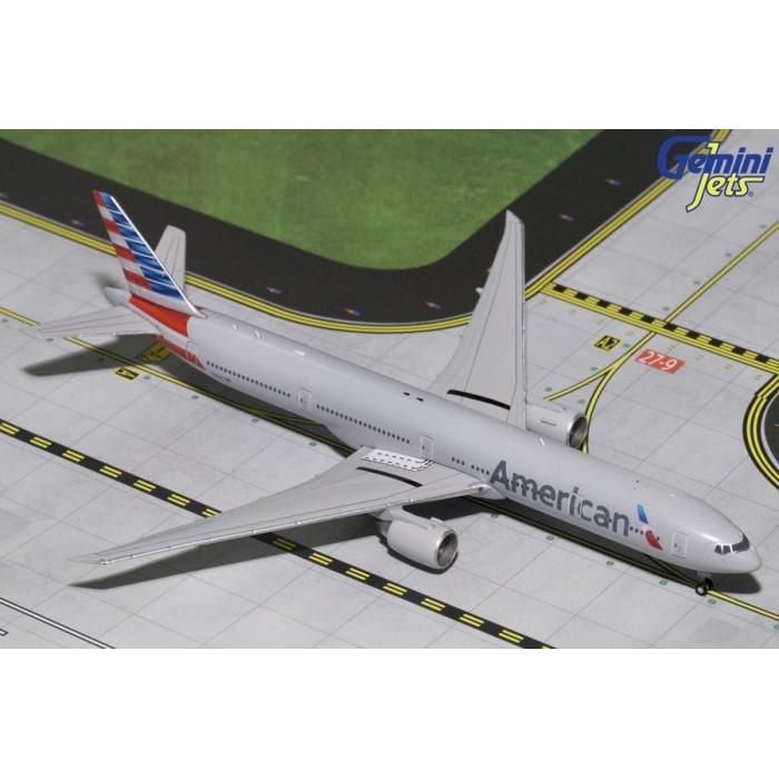 美國航空 American Airlines Boeing 777-300ER 1:400