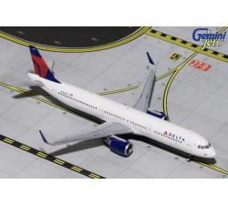Delta Airlines A321(S) (Sharklets) 1:400 - modelshop