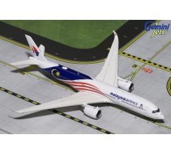 "Malaysia Airlines Airbus A350-900 ""Negaraku"" 1:400 - modelshop"