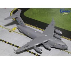 U.S.A.F Boeing C-17 (Dover AFB) 1:200 - modelshop