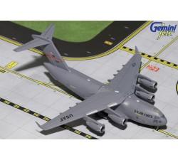 美國空軍 U.S.A.F Boeing C-17 (Martinsburg ANG) 1:400 - modelshop