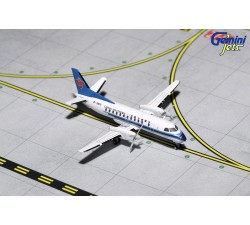 中國南方航空 China Southern SF-340 1:400 - modelshop