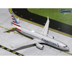 American Airlines Boeing B737 MAX 8 1:200 - modelshop