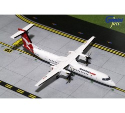 澳洲連接航空 Qantaslink Dash 8 Q-400 1:200