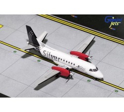 銀航空 Silver Airways SF-340 1:200 - modelshop