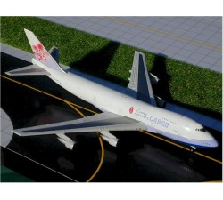 China Airlines Boeing B747-200F 1:400 -Modelshop