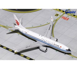 Air China Boeing B737-8MAX 1:400 - modelshop