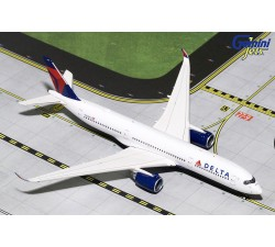 Delta Airlines Airbus A350-900 1:400 - modelshop
