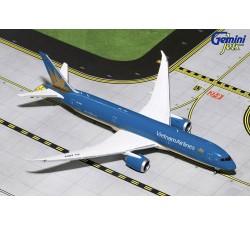 Vietnam Airlines Boeing B787-9 1:400 - modelshop