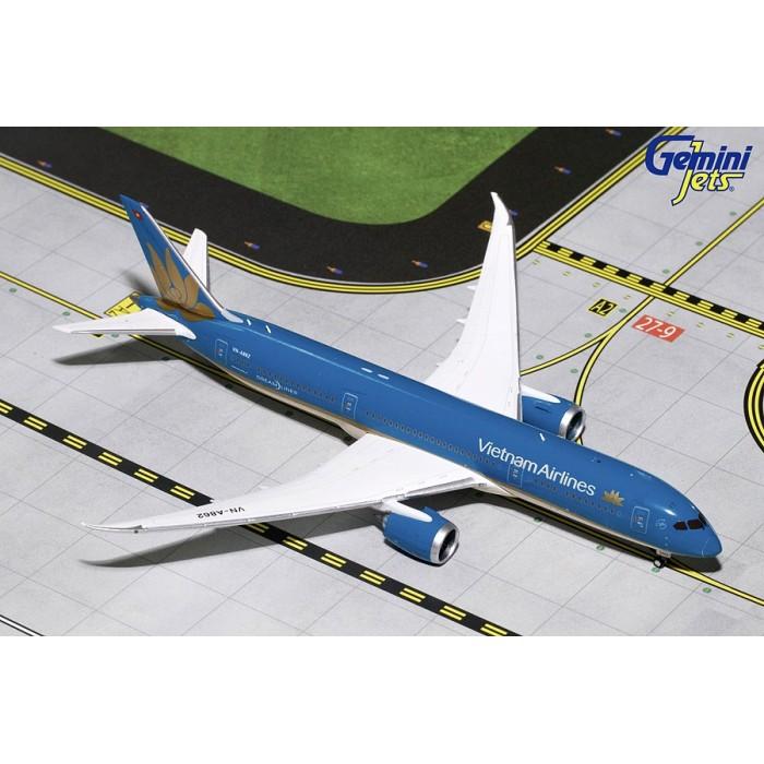 Vietnam Airlines Boeing 787-9 1:400