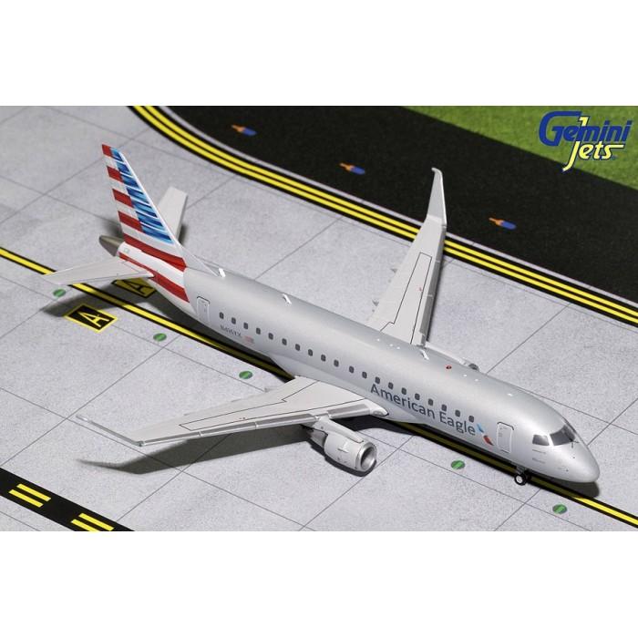 American Eagle Airlines Embraer ERJ-175 1:200