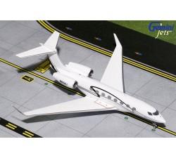 灣流 Gulfstream 650 1:200 - modelshop