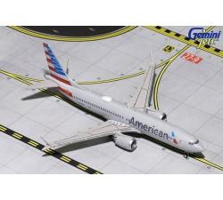 American Airlines Boeing B737-8 MAX 1:400 - modelshop