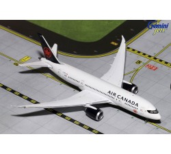 Air Canada Boeing B787-8 1:400 - Modelshop