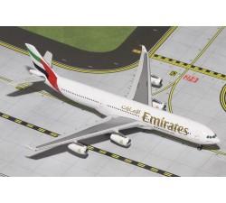 阿聯酋航空 Emirates Airbus...