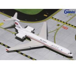 Air Koryo IL-62M 1:400 - modelshop