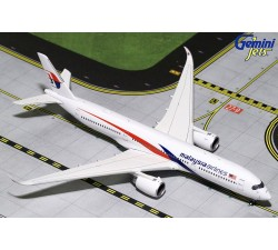 Malaysia Airlines Airbus A350-900 1:400 - modelshop