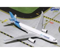 Air Transat Airbus A330-200 1:400 - modelshop