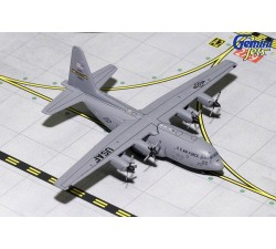"U.S. Air Force C-130 ""Pittsburgh"" 1:400 - modelshop"