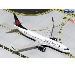 Air Canada Boeing 737 MAX 8 1:400 - modelshop