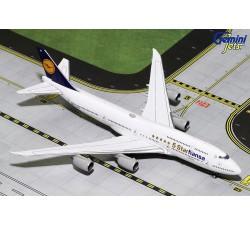 """Lufthansa Boeing 747-8i """"Five Star"""" 1:400 - modelshop"""