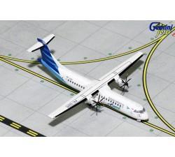 Garuda Indonesia ATR-72 1:400 - Modelshop
