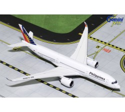 Philippine Airlines Airbus A350-900 1:400 - Modelshop
