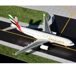 Emirates Airbus A330-200 1:400 - Modelshop