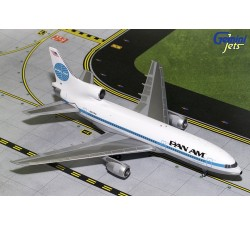 泛美航空 Pan Am Airway L1011-500 Tristar 1:200 - Modelshop