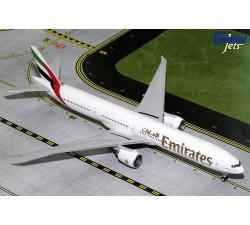 阿聯酋航空Emirates Airlines Boeing 777-300ER 1:200 - Modelshop