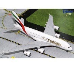 Emirates Airbus A380-800 1:200 - Modelshop