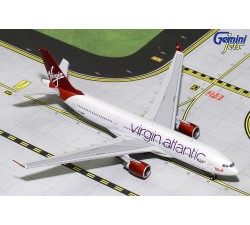 Virgin Atlantic airways Airbus A330-200 1:400 - Modelshop