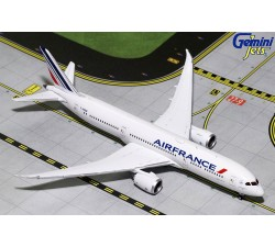 Air France Boeing B787-9 1:400 - modelshop